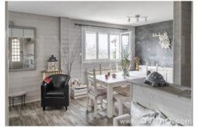 Maison – Feucherolles 6 pièce(s) 120 m2